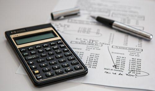 Bilanzberichtigung