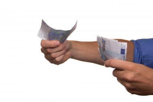Lohnverrechnung