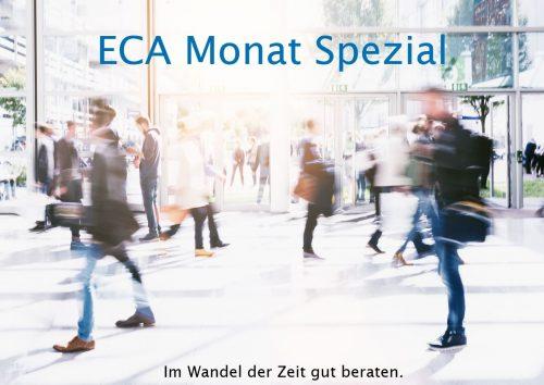 ECA Monat Spezial